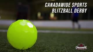Canadawide Sports Blitzball Derby