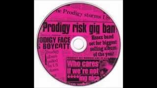 The Prodigy - Their Law (05 Edit) HD 720p