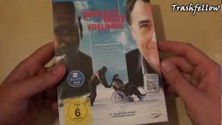 Blu-Ray Of The Month: Untouchables | Ziemlich beste Freunde Mediabook 2-Disc Special Edition [Ger]