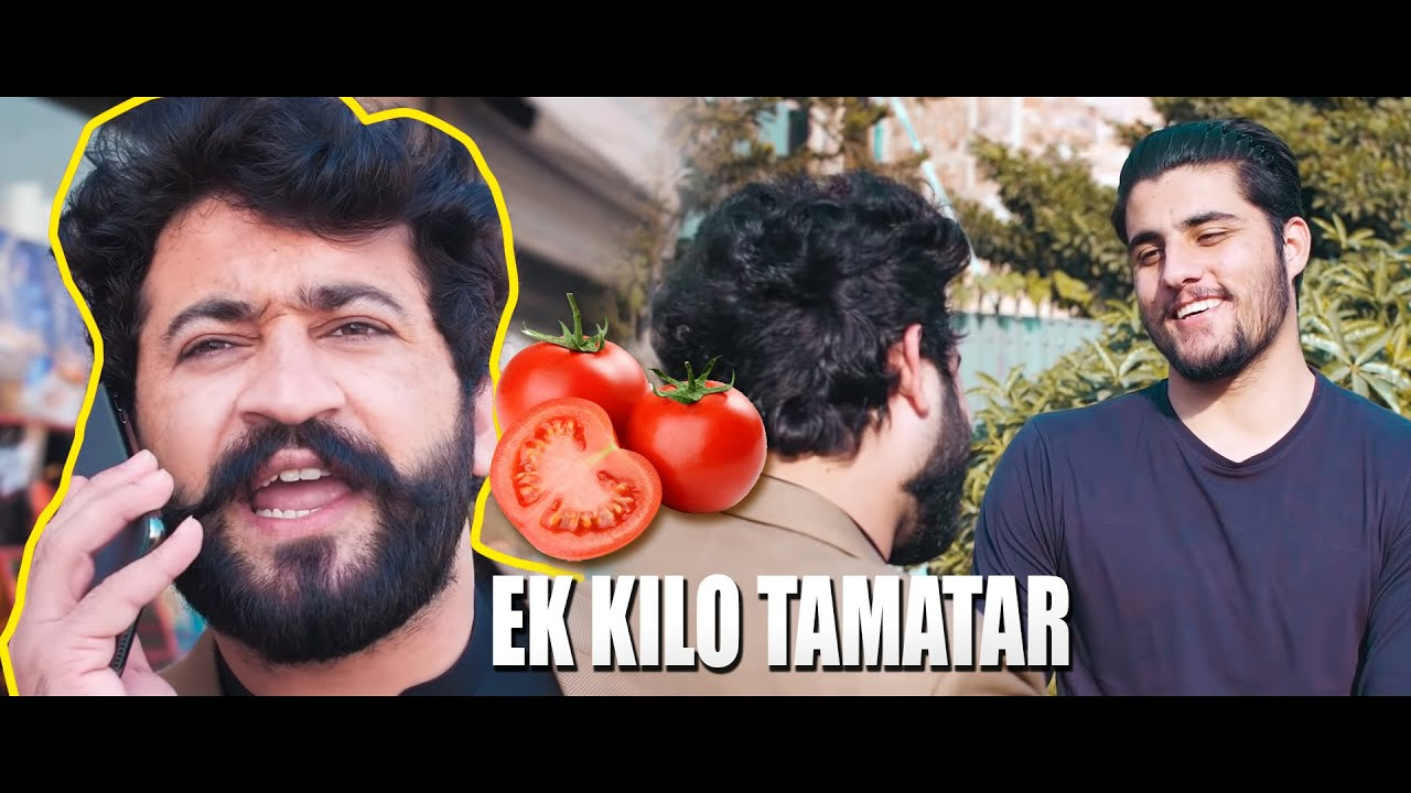 Aik Kilo Tamatar | Our Vines