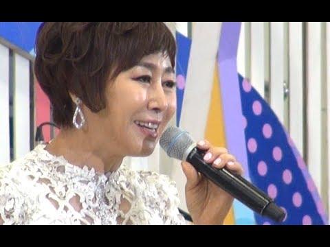 임현정 / 사랑아, 그 여자의 마스카라 - 전국 노래 자랑 8/11부 - 장흥군편  2018년 2월