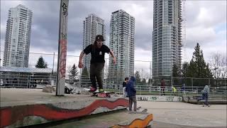 CalStreets Skateshop Adam Summer 2017