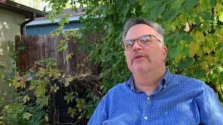 REAL Sponsor Profile — Eric Foster Johnson