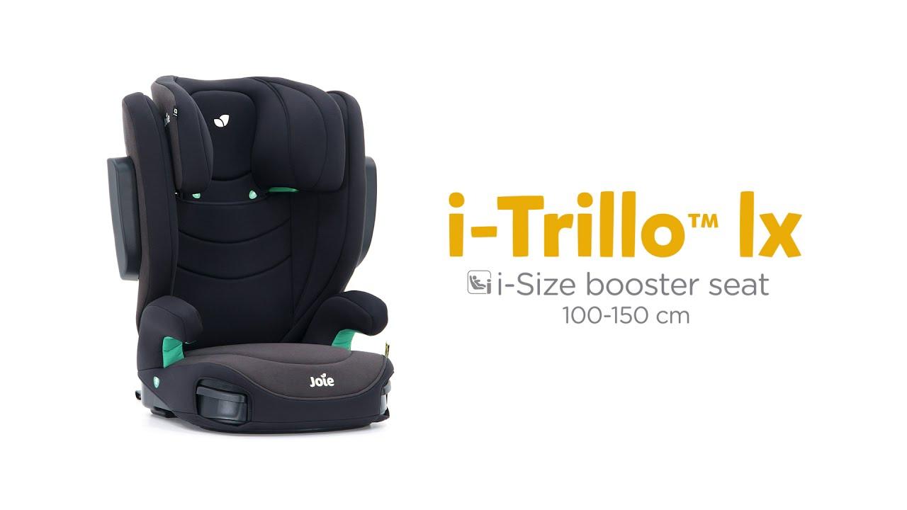 Автокресло Joie I-Trillo LX