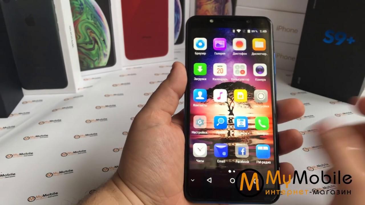 Копия Huawei P20 Pro Лучший камерафон, Реальный FACE ID