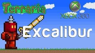 Terraria Xbox - Excalibur [137]