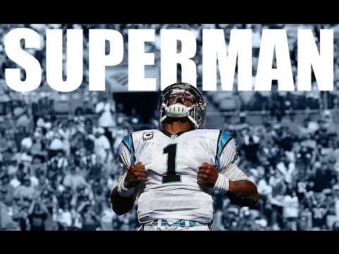 "Cam Newton || ""Superman"" ᴴᴰ 