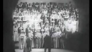 Enrico Caruso - Various Movie Clips