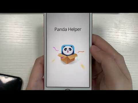 NEW How to Fix Revoked/Crashing Panda Helper Regular and get Hack Games for  free