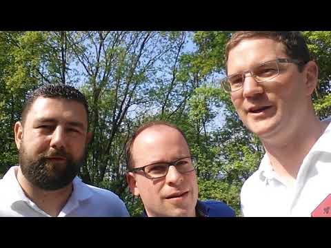 Skat on Tour #5: Eindrücke vom Bundesligaspieltag
