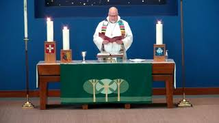 United Lutheran Church in Grand Forks, ND - Worship for Sunday, June 27, 2021