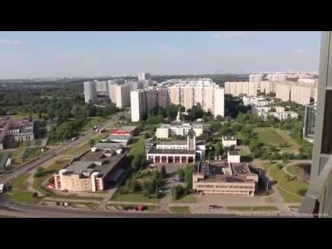Новостройки Ломоносовского района Москвы — купить квартиру