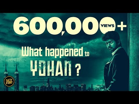 What Happened to Yohan? | Fully Frank with GVM Part - 2 | Fully Filmy