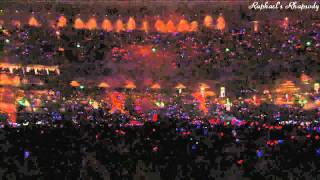 X JAPAN (X) - The Last Song LIVE 2008 (Korean, Japanese Sub) [Rapha...