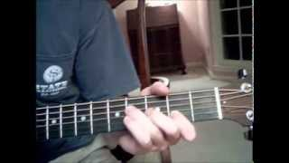 Nirvana (Unplugged) - Lake of Fire solo lesson