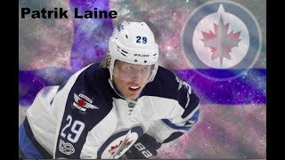 Patrik Laine - Borderline