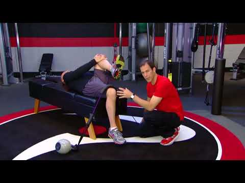 Golf Fitness Academy S9 Ep10 – Lower Back