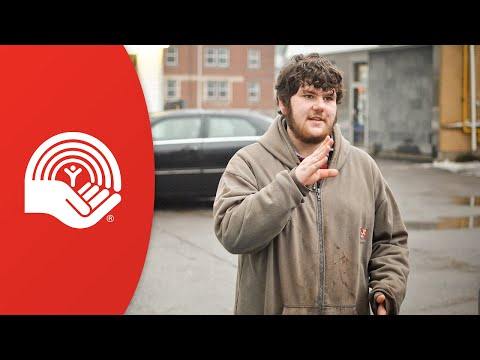 Nathan shares his experience as a homeless youth living in Ottawa