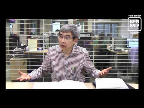The Breakfast Grille: Tan Teng Boo, Capital Dynamics Asset Management Sdn Bhd