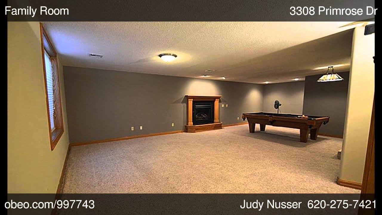 3308 Primrose Dr Garden City Ks 67846 Judy Nusser Coldwell Banker The Real Estate Shoppe