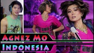 Download lagu Agnez Mo Shake it off RandomPHDude Reaction