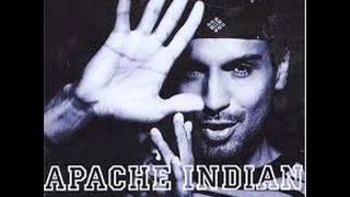 APACHE INDIAN - BOOM SHACK A LAK - BOOM SHACK A LAK (VERSION)
