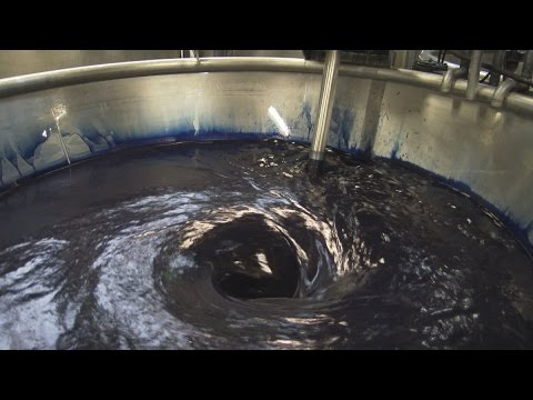 Dyed without waste - developing a process to save water in the textile  industry