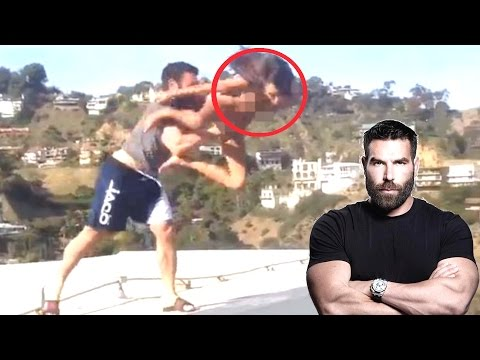11 Insane Facts About Dan Bilzerian