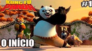 Kung Fu Panda - PS3 e Xbox 360 - O INÍCIO - parte 1