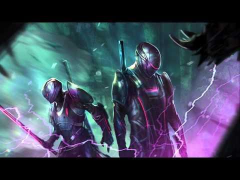 Robert Slump - Humanoid Heroes (Epic Industrial Hybrid Orchestral)