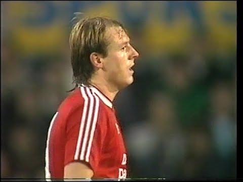 Steve McMahon Liverpool FC Goals Collection