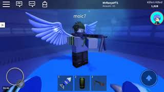 Area 51 GamePlay - Roblox - With GamePass