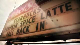Starbucks Psl Days Pumpkin Spice Latte Commercial Sarah Anne Flansburg