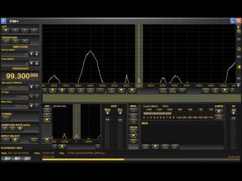 FM DX sporadic E in Holland: Libya unid Quran Tarabulus 99.3 MHz 10-7-16