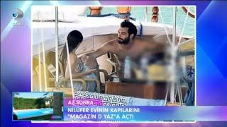 Çağatay Ulusoy Hande Erçel Fahriye Evcen Elçin Sangu ve Bir Çok Ünlünün Tatil Görüntüleri