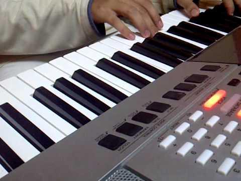 Haddad Alwi- Doaku (piano cover) by AKAI