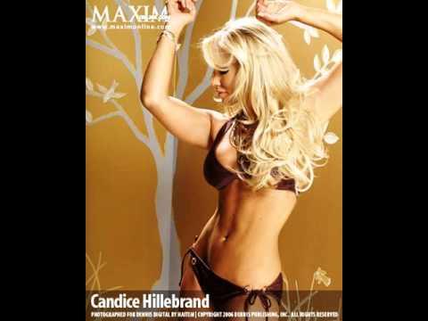 Candice Hillebrand - Let Me Go