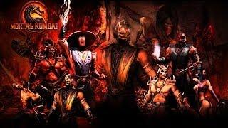 Mortal Kombat Armageddon -Wii - PT Br