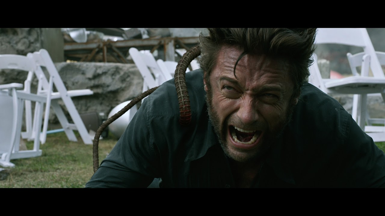 Download X-Men: Days of Future Past (2014) - Magneto vs Wolverine