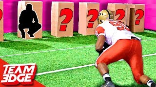 Tackle The Person In The Box | Football Edition!! thumbnail