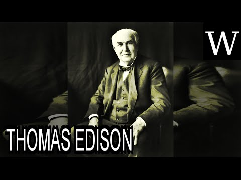 THOMAS EDISON - WikiVidi Documentary