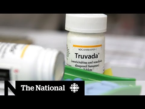 HIV drug found to prevent transmission of AIDS-causing virus to sexual partners