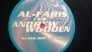 Al-Faris vs. Andrew Wooden - Herzmassage
