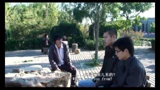 中国大陆同志GAY电影《上帝的花园》《ZHENG NAN》01