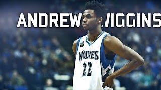 Andrew Wiggins - Basketball Inspiration Mix - BELIEVE ᴴᴰ