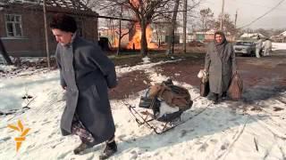"""""""Это был ад на земле"""": воспоминания о первой чеченской войне"""