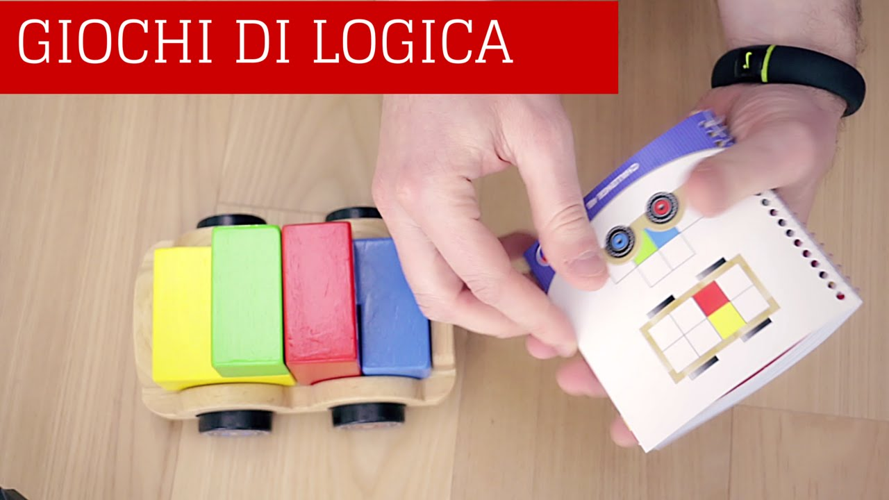 giochi di logica per bambini smart car dai 3 agli 8 anni youtube. Black Bedroom Furniture Sets. Home Design Ideas