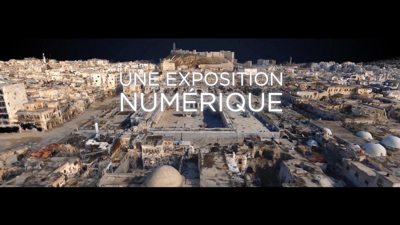Cités Millénaires - Bande annonce de l'exposition