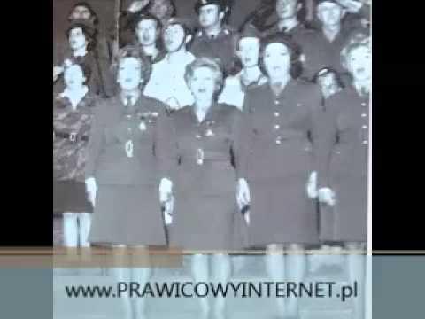 Mazurek Dąbrowskiego - Weronika Bell (Weronika Ignatowicz)