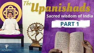 The Upanishads (Part 1)